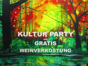 1.Kultur-Party