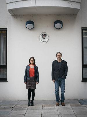 Kabarett Koalition mit Birgit Braunrath & Guido Tartarotti und Patrizia Wunderl
