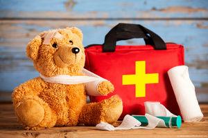 Erste Hilfe für Babys & Kleinkinder