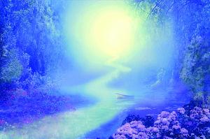 Haben Sie spirituelle Erfahrungen?