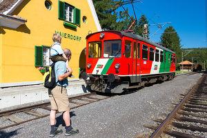 Gleichenberger Modellbahn Ausstellung