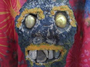 1.Helloween Horror