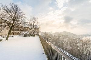 Seggauer Schlossbrunch Im Jänner mit Live-Musik
