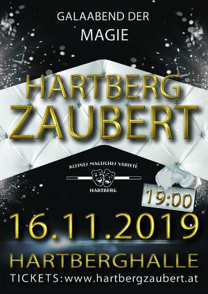 Hartberg Zaubert