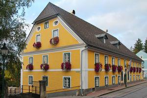 Eröffnung des neuen Naturkundemuseums Mariazell