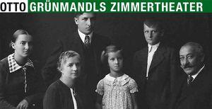 Die Familie Grünmandl - Eine jüdische Geschichte