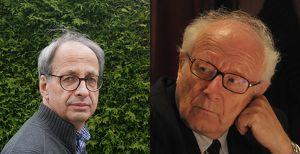Ernst Grissemann und Martin Sailer