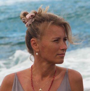 Frauenseminar: Weiblichkeit leben • Renata Mierzejewska
