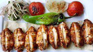 Türkische Küche - Grundkurs