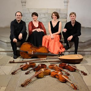 Moving Telemann - 15 Jahre Pandolfis Consort