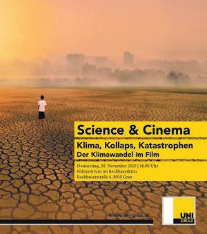 Science & Cinema
