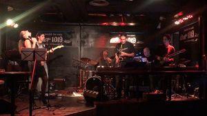 Jazzbransch (die Band)