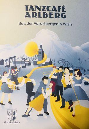 """Ball der Vorarlberger in Wien """"Ländle Ball"""""""