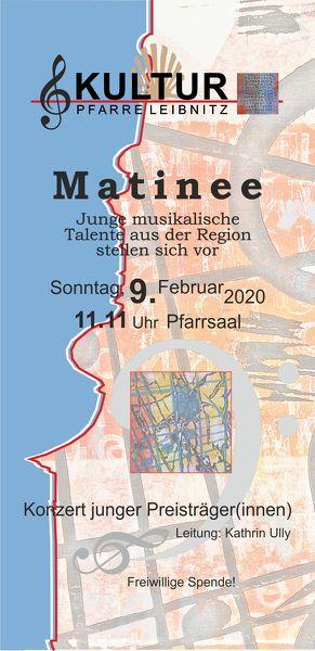 Kultur Pfarre Leibnitz - Matinee