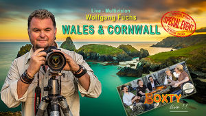 "Multivision ""CORNWALL & WALES"""