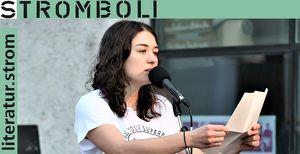 Stromboli Feminist Slam