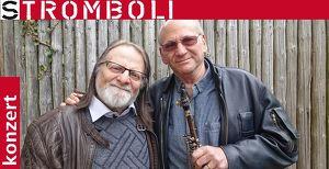 Dave Liebman / Richie Beirach Duo