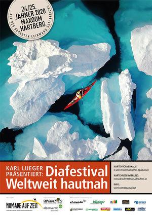 Diafestival Weltweit hautnah
