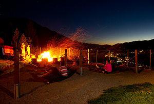 Weitenmoos - Alpengaudi–Actioncamp