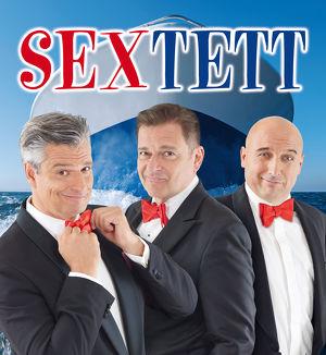 Sextett von Michael Pertwee