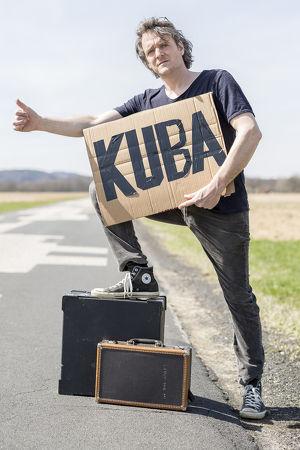 "Kabarett - Christof Spörk - ""KUBA"""