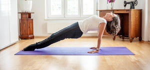 In Balance Yogalates am Mittwoch in St. Leonhard, 9.30-10.45 Uhr