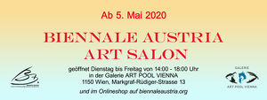 Biennale Austria Art Salon