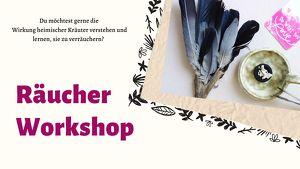 Räucherworkshop