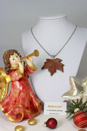 Vorweihnachtliche Schmuck-Genuss und Handwerksausstellung
