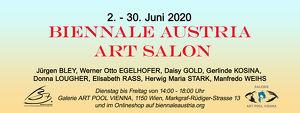 Biennale Austria Art Salon im Juni
