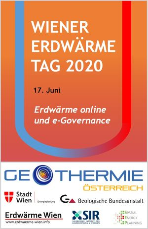 Wiener Erdwärmetag 2020