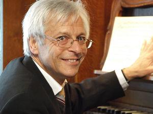 """ORGELWANDERUNG - """"Bach lernt Italienisch""""   Grünangerkirche"""
