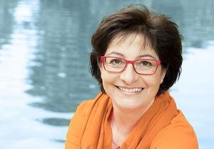 """""""Medialer Schnuppertag"""" mit Irene Gira-Marl"""