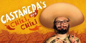 Gabriel Castañedas BEST OF - Chili Chili!