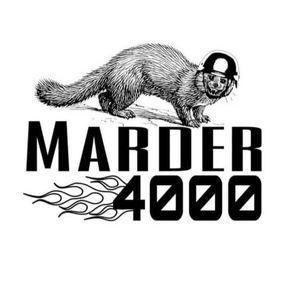 Musiksalon mit Marder4000 in der Villa Müller