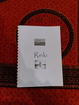 Reiki - Universelle Lebensenergie