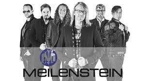 Meilenstein Live im Eventgarten Graz