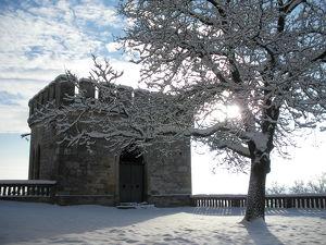Seggauer Schlossbrunch im Jänner 2021 mit Live-Musik