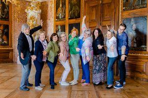 SCHLOSS SEGGAU - Führung für Exklusiv-Gruppen jederzeit möglich