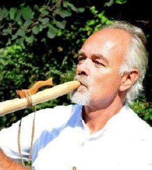 "Flötenbauworkshop • ""Der Gesang des Windes"""