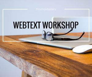 Webtext Seminar in Villach