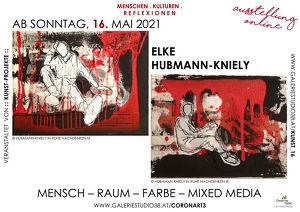 Online-Ausstellung Elke Hubmann-Kniely