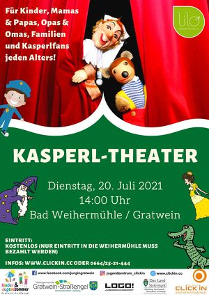 Kasperl-Theater