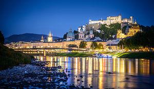 Abendführung Salzburg