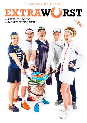 EXTRAWURST | österreichische Erstaufführung