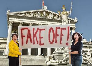 FAKE OFF! - Die Aufdecker-Show