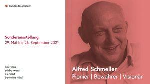 Kartause Mauerbach - Sonderausstellung Alfred Schmeller: Pionier - Bewahrer - Visionär