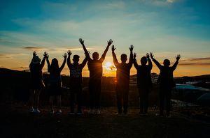 Burnout mit Selbstliebe überwinden-Transformationsgruppe