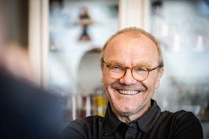 Michael Köhlmeier, Buchpräsentation
