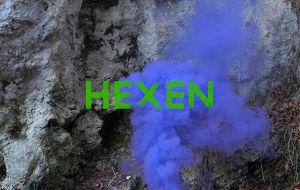 HEXEN – Internationale Gruppenausstellung